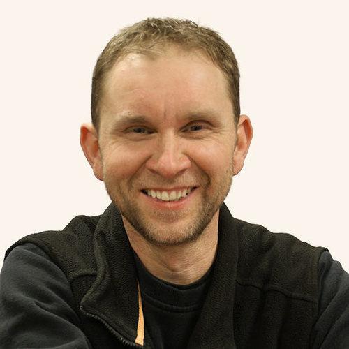 Daniel Welz