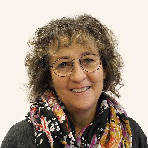 Doris Ruda